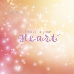 Listen to your Heart by MDV