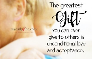The Greatest Gift by Brian Tracy